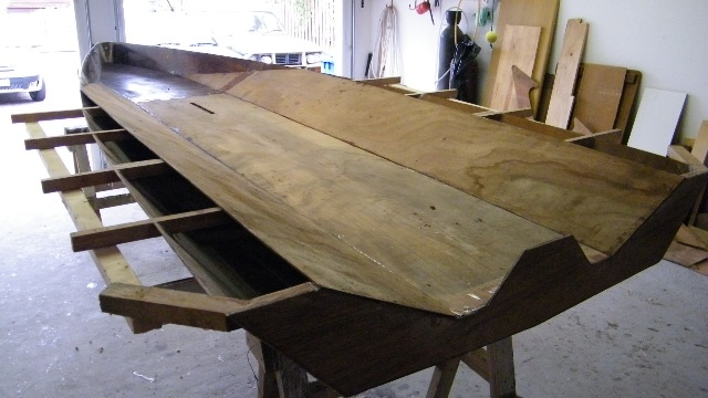 Paper Jet Dinghy   We promote local woodworkers and wood working ...