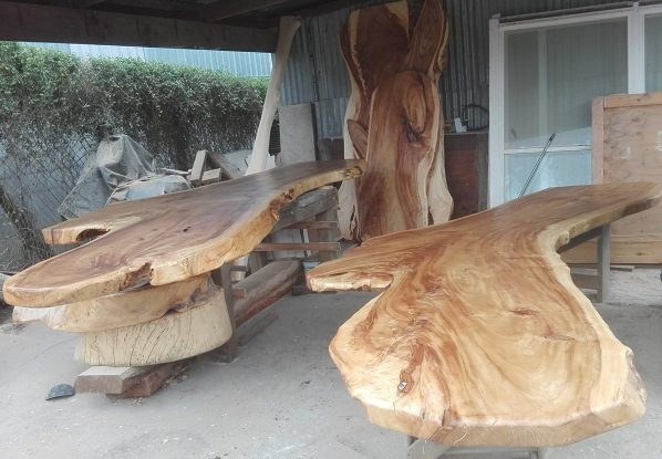Timber Sales - Wood for Sale - Knysna Woodworkers