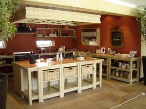 custom made furniture - kitchen