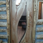 Rustic door design
