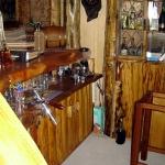 Bar #3 - Behind the Bar