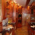 Rosewood Kitchen