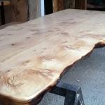 cedar wood slab 2