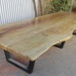 yellowwood slab