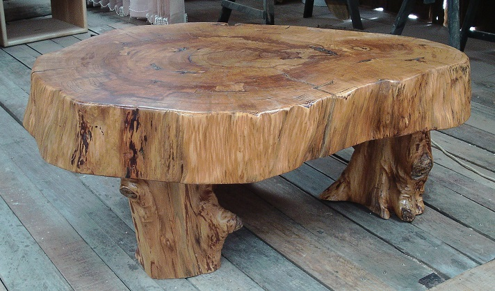 Yellowwood Slabs Amp Slices Knysna Woodworkers South Africa