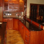 Kitchen Cabinets #2